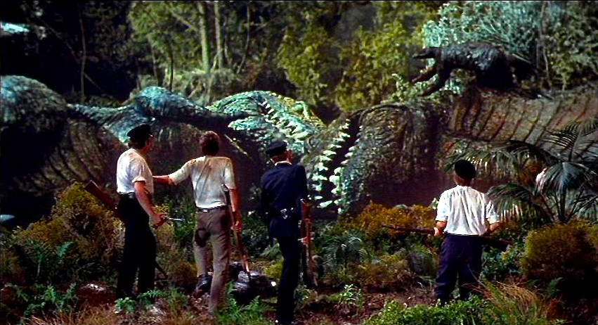 Image result for the land that time forgot 1975