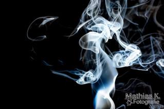 Rauch | Projekt 365 | Tag 73