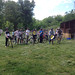 Team Building Cycling