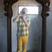 Bathroom Mirror by Orin Zebest