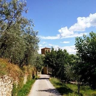 Pieve di Gropina. | by chrisssss