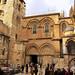 Jeruzalém, Chrám Božího hrobu, foto: Luděk Wellner