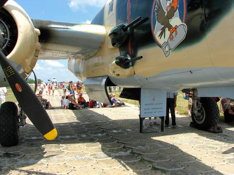 B-25J Mitchell (6)