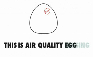 Air Quality Egg | by SmartCitizensCC