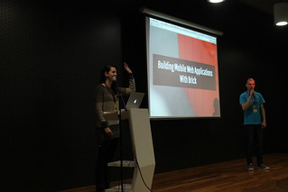 JSConf Colombia 2013 | by buritica