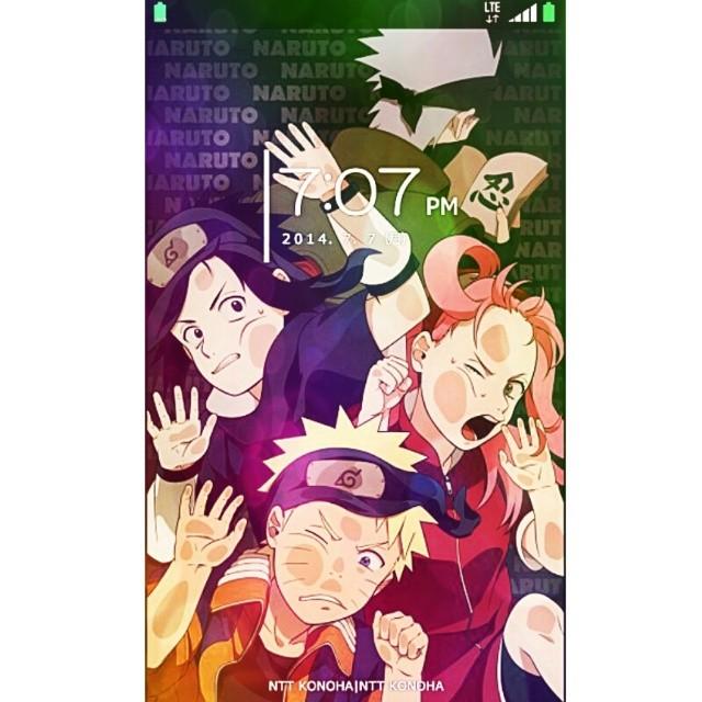 Download 700 Koleksi Wallpaper Naruto Cute HD Terbaru