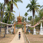01 Viajefilos en Laos, Don det y Don Khon 11