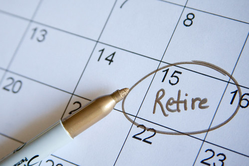 Retirement Calendar | by aag_photos