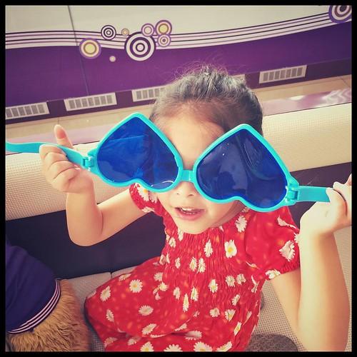 Cool Shades [2]. #family #taiwan #nantou #sunglasses #台灣 #南投 | by ToddinNantou