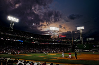 Fenway Park | by Phil Grondin