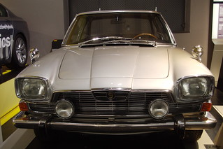 1966 Glas 3000 V8