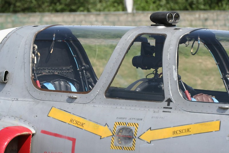 Fouga CM.170 Magister 6