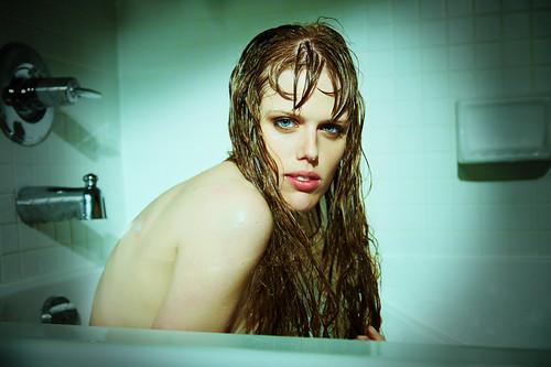 She Gets 'Fatale'   by TJ Scott