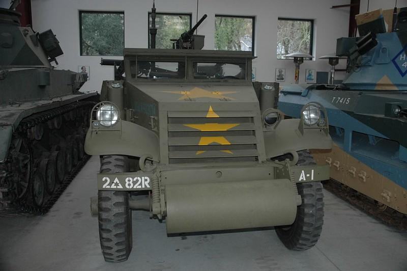 M3A1 Scout Car (1)