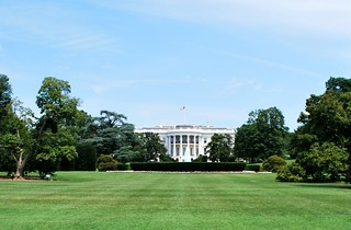 White House | by ash_crow
