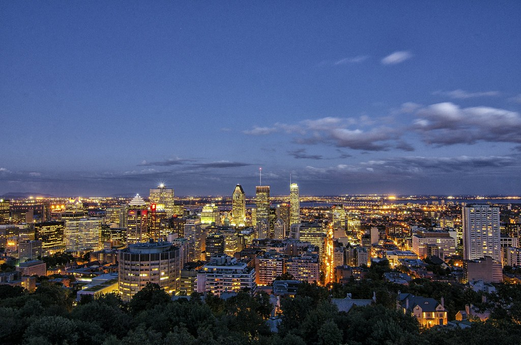 Montreal - best places to visit in Canada