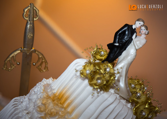 Matrimonio Sante & Gesys - La vida es una oportunidad