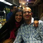 SEMES Santiago 2013, Gin 05