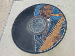 The Gennett Walk of Fame: Coleman Hawkins