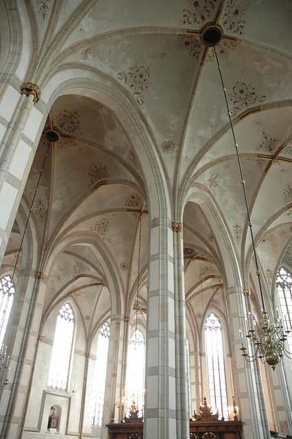 Zwolle, Grote of St. Michaëlskerk
