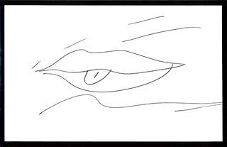 Bayat - Drawing 91-100-19