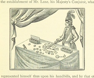 Image taken from page 391 of 'Memoirs of Bartholomew Fair ... Fourth edition' | by The British Library