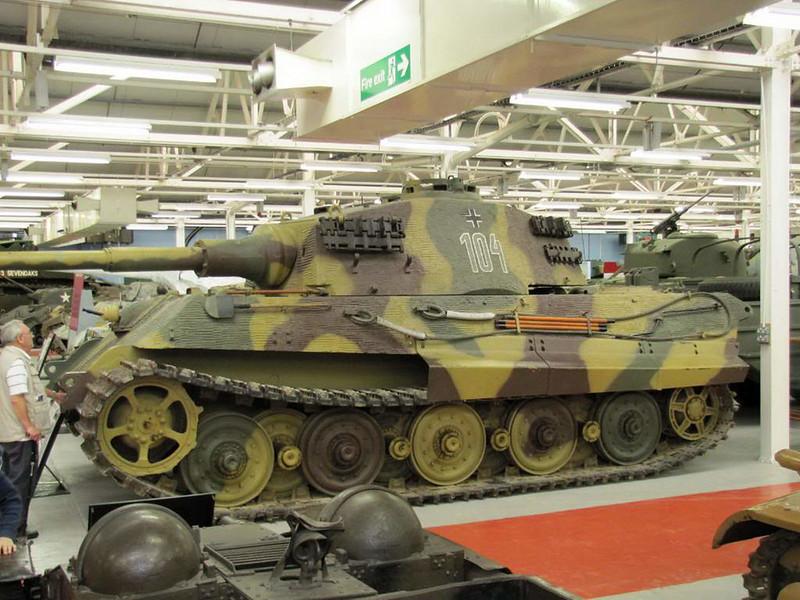 PzKpfw VI Ausf (1)