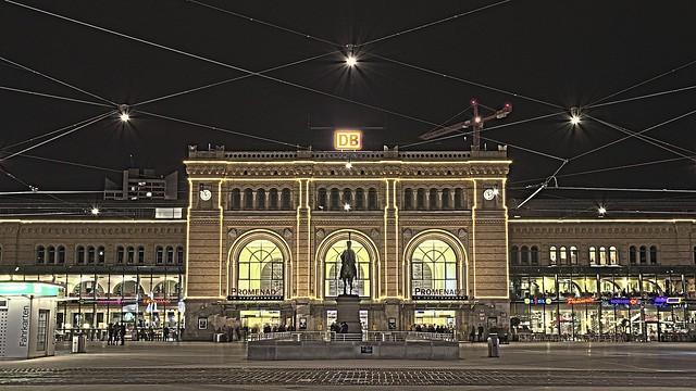 Hannover HBF