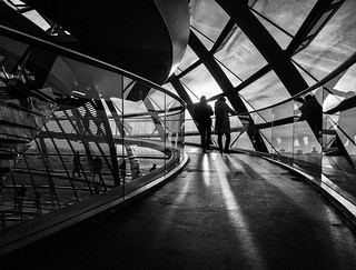 In the dome | by Georgie Pauwels