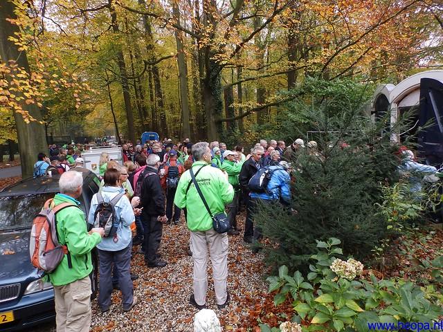 16-11-2013 Wassenaar 25 Km (43)