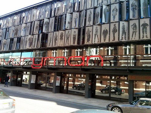 Everyman Theatre, Liverpool (11/03/2014)