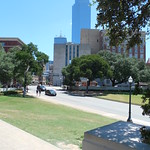 View of Abraham Zapruder
