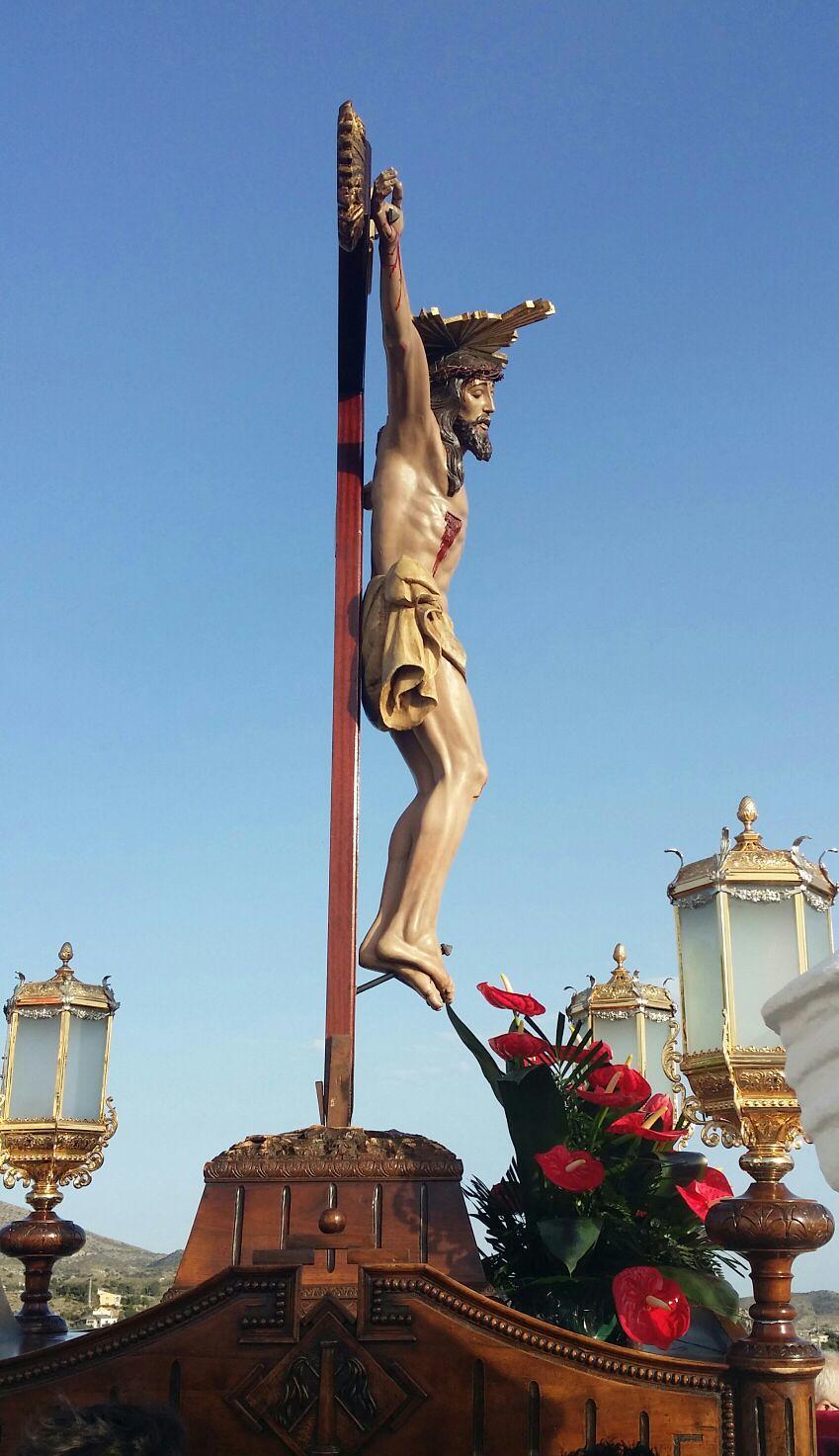 (2016-06-24) - Vía Crucis bajada (14)