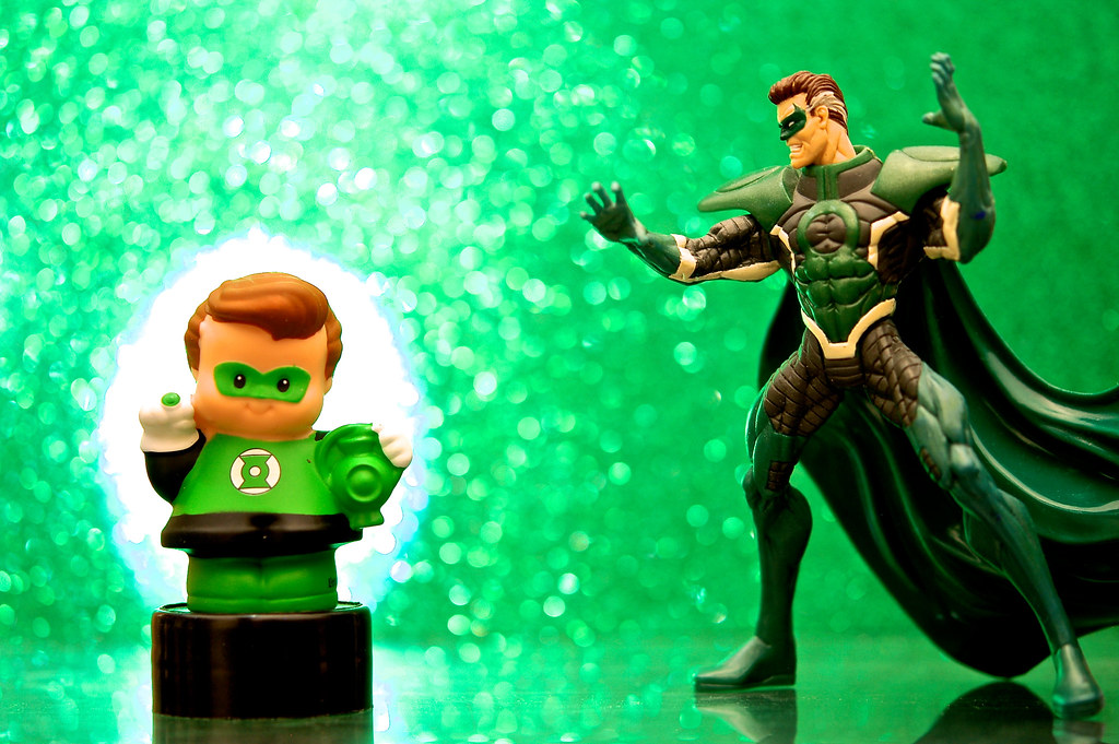 Green Lantern Extreme | This is the fourth in a series of ph… | Flickr