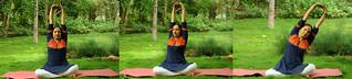 Йога срещу болки в гърба - Често ли ви се случва да ви..