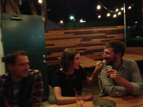 Dave, Allison, Jon | by lisawiz