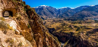 Colca Canyon, Peru | by Gаme of light