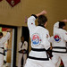 Sat, 09/14/2013 - 09:16 - Photos from the Region 22 Fall Dan Test, held in Bellefonte, PA on September 14, 2013.  Photos courtesy of Ms. Kelly Burke, Columbus Tang Soo Do Academy