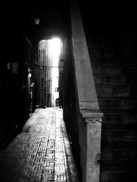 Scorcio - Perugia