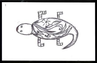 Bayat - Drawing 101-111-9