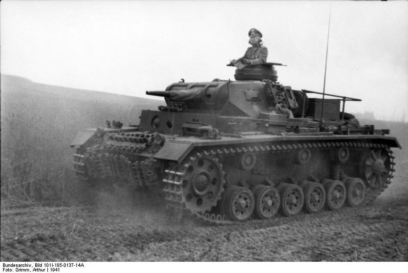 Panzers(11)