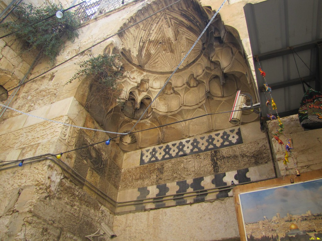Jew Detector: The Temple Mount, Known In Judaism As Har