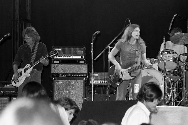Poco Concert, 1975