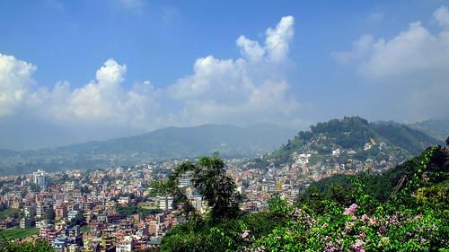 nepal mountains landscape scenery hills valley kathmandu kathmanduvalley 5photosaday peterch51 flickrtravelaward