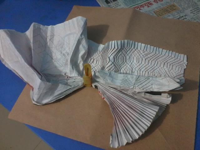 Ryujin 3 5 Processing Design By Satoshi Kamiya Folded