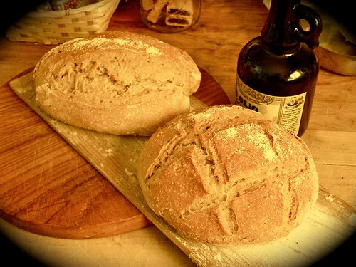 Bread in the Kitchen | by Melinda * Young