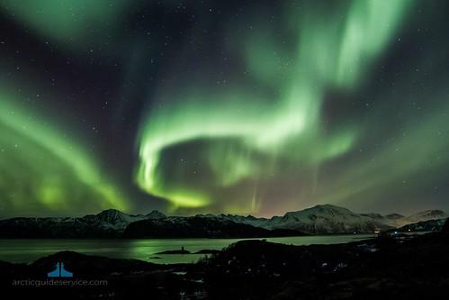 17 - Tromso - noorderlicht