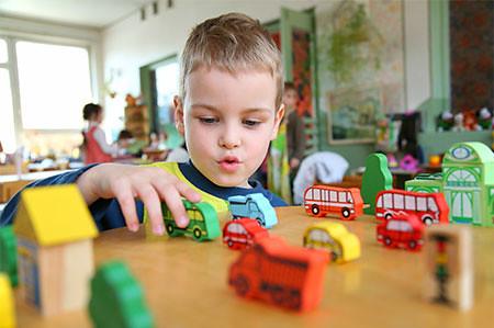 Child Care Centre | Call 02 9972 0444
