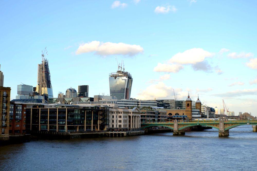 The London Skyline 14 Nikon D3100 Dsc 0698 Walkie