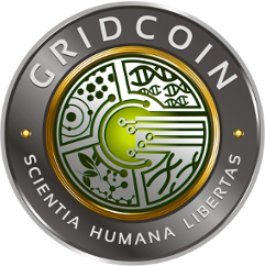 Gridcoin Is A PICISI Sponsor